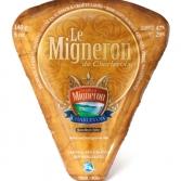 Fromage Migneron, de la Maison d'affinage Maurice Dufour. Photo: www.fromagesdici.com