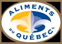 Logo Aliments Québec