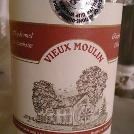cferland-vin miel framboise