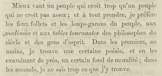 Les soirées canadiennes, 1861, p. 162.